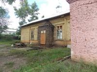 поселок Первомайский, храм в честь преподобного Амвросия Оптинского